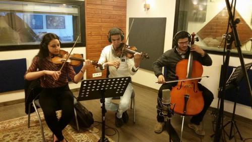 hicham violoniste2