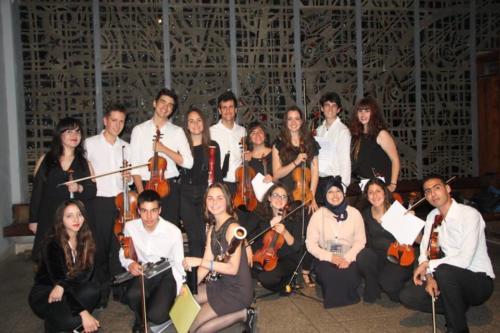 hicham violoniste3