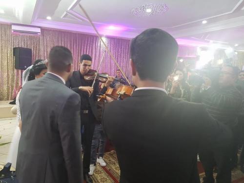 hicham violoniste 4